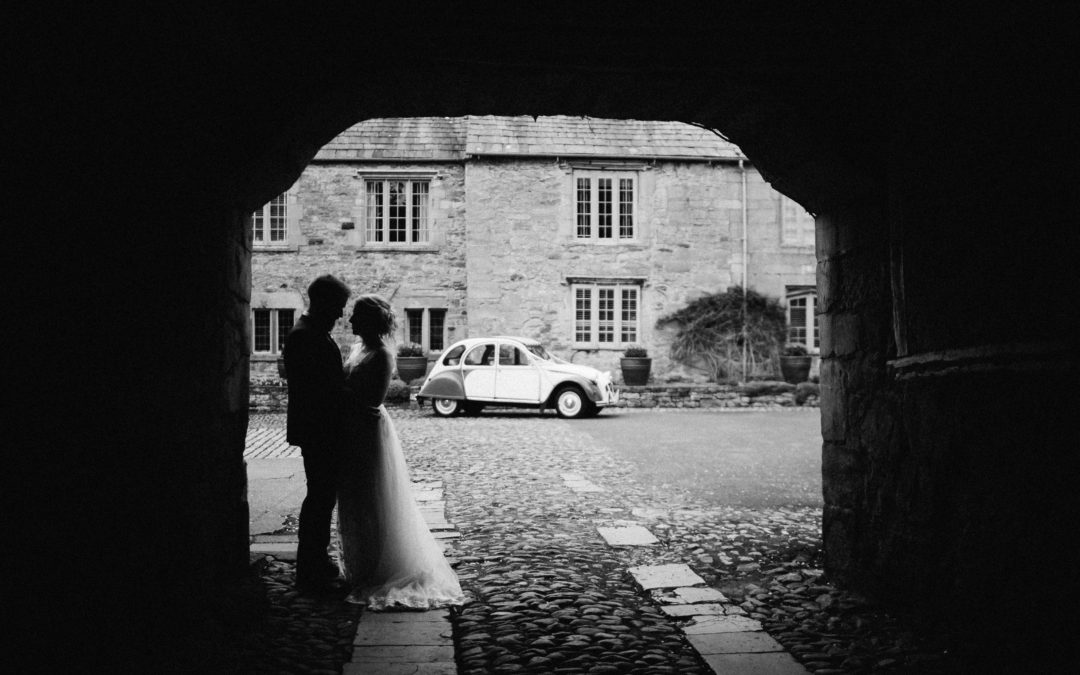 Isabelle & Henry's Lake District Wedding