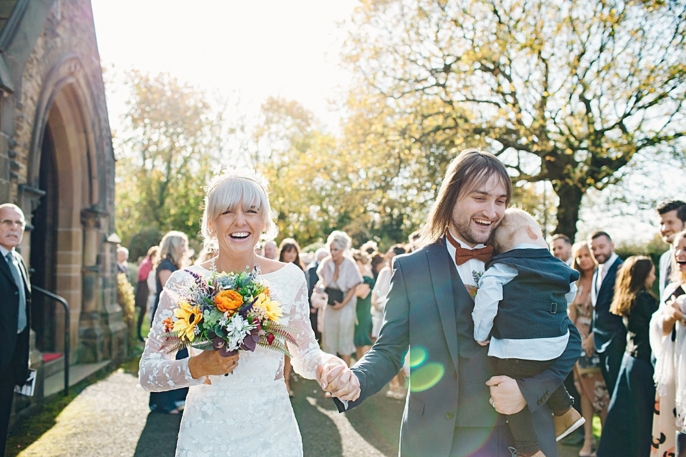 Emma & Nick's Rock n Roll Wedding – Liverpool Wedding Photographer