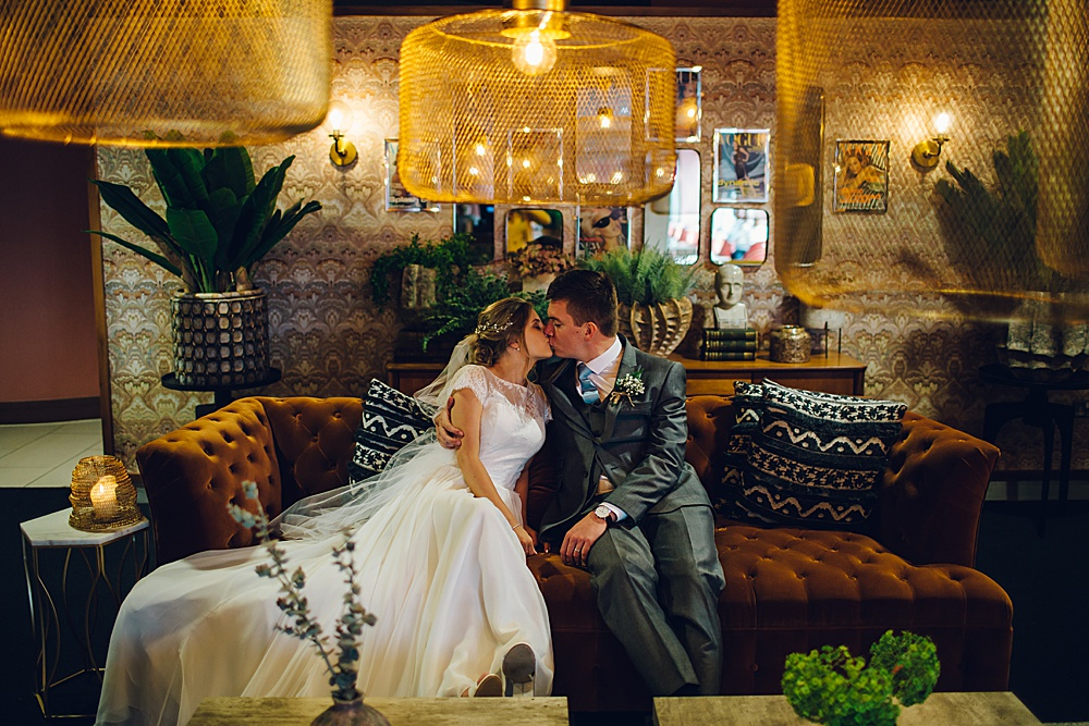 Joanne & Nathan's Romantic  Vintage wedding – Southport Marine Lake & Sea front
